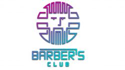 Logo Barber's Club