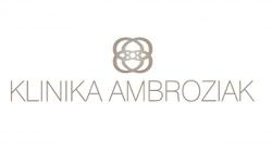 Logo Klinika Ambroziak
