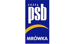 Logo PSB Mrówka
